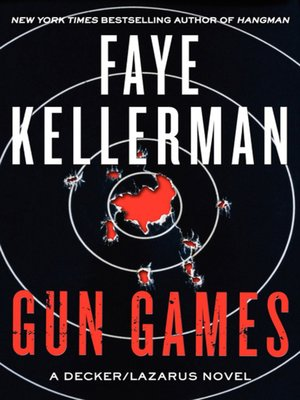cover image of Gun Games